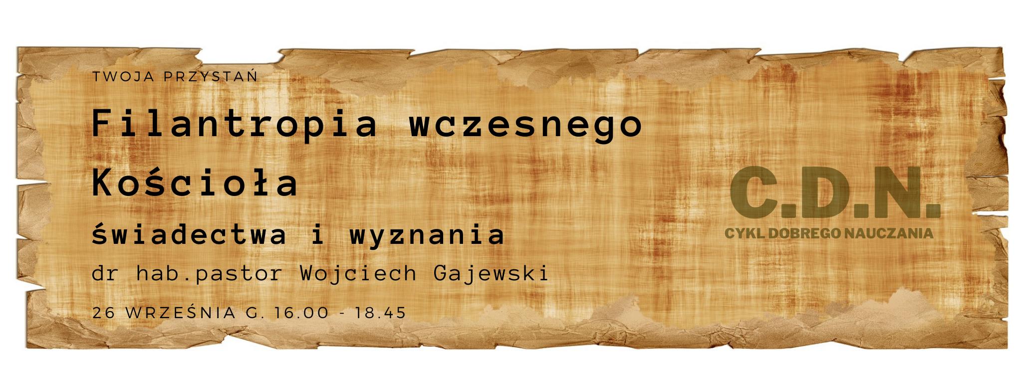 Filantropia-wczesnego-Kościoła-Wojciech-Gajewski-26.09.2020