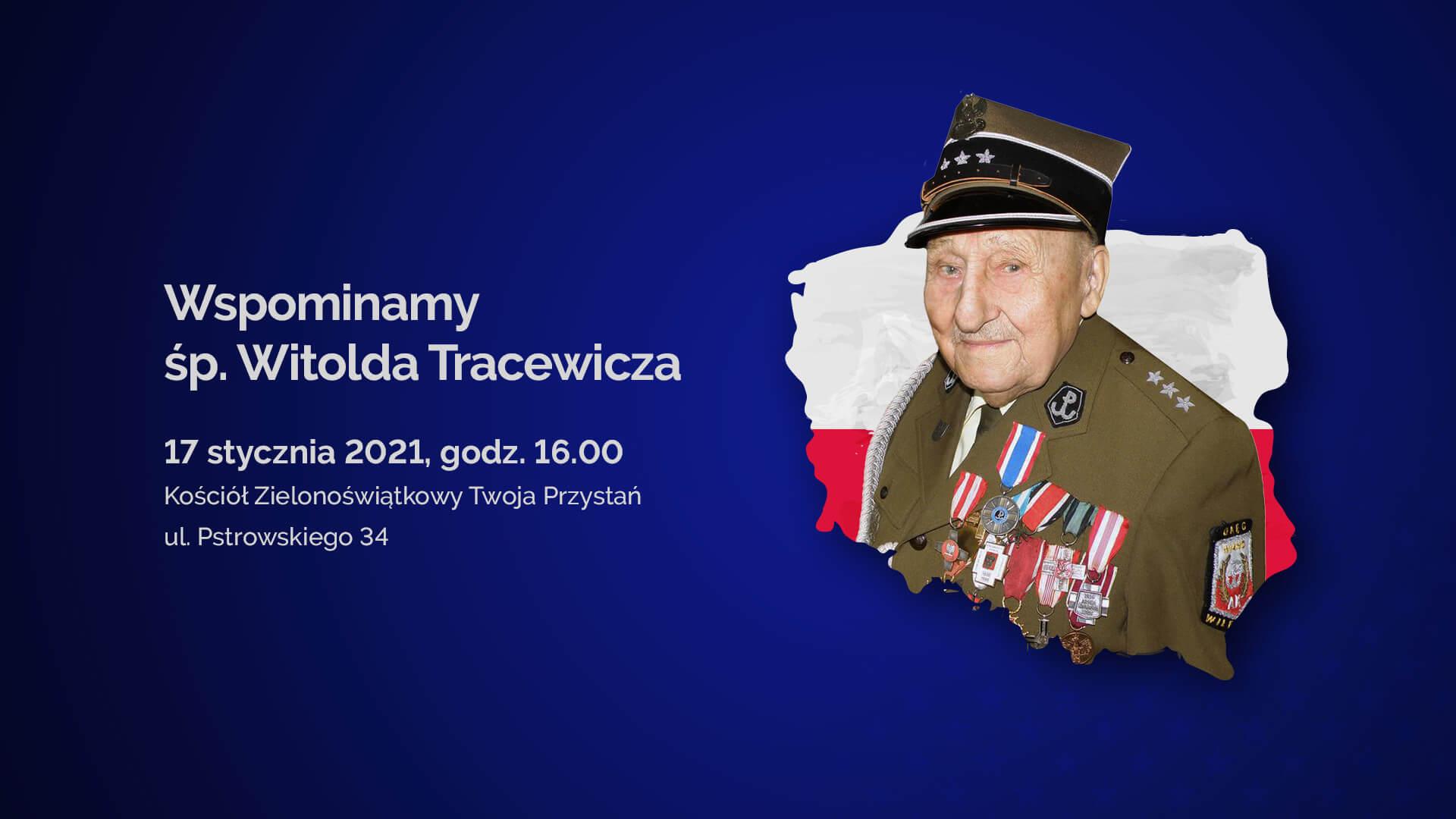Tracewicz